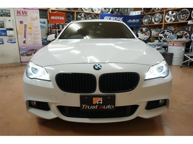 「BMW」「BMW」「ステーションワゴン」「山梨県」の中古車3