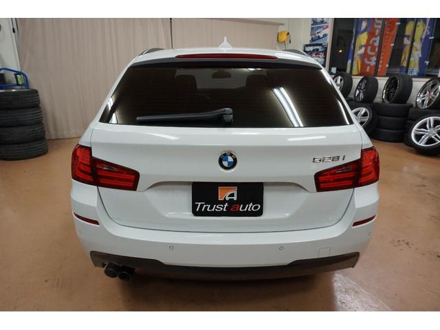 「BMW」「BMW」「ステーションワゴン」「山梨県」の中古車7