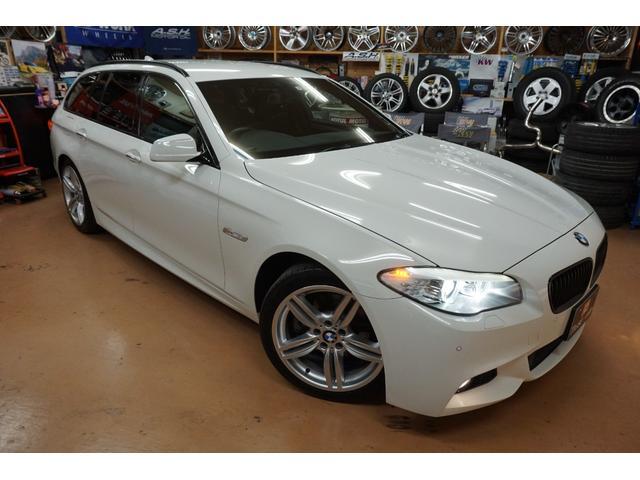 「BMW」「BMW」「ステーションワゴン」「山梨県」の中古車57