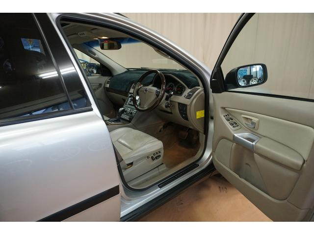 「ボルボ」「ボルボ XC90」「SUV・クロカン」「山梨県」の中古車15