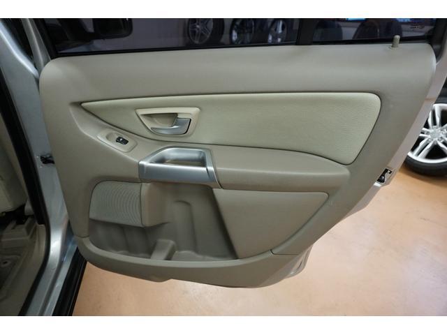 「ボルボ」「ボルボ XC90」「SUV・クロカン」「山梨県」の中古車37