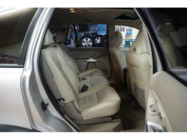 「ボルボ」「ボルボ XC90」「SUV・クロカン」「山梨県」の中古車39