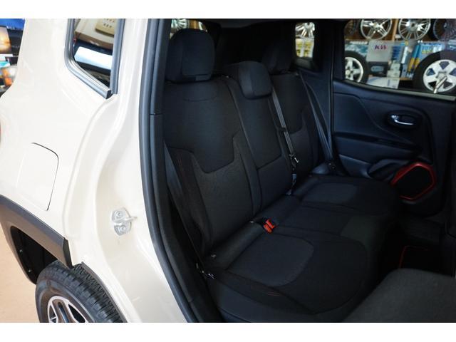 「その他」「クライスラージープ レネゲード」「SUV・クロカン」「山梨県」の中古車40