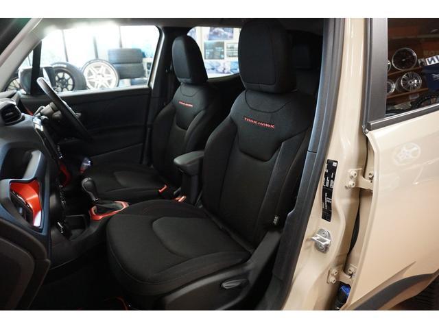 「その他」「クライスラージープ レネゲード」「SUV・クロカン」「山梨県」の中古車45