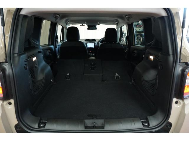「その他」「クライスラージープ レネゲード」「SUV・クロカン」「山梨県」の中古車54