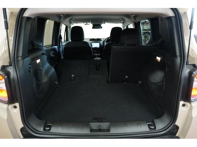「その他」「クライスラージープ レネゲード」「SUV・クロカン」「山梨県」の中古車55