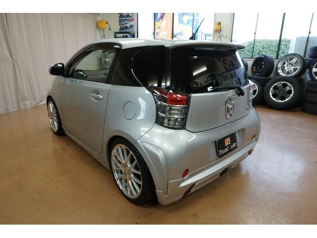 「トヨタ」「iQ」「コンパクトカー」「山梨県」の中古車6