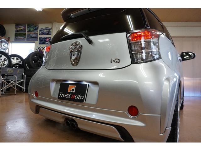 「トヨタ」「iQ」「コンパクトカー」「山梨県」の中古車12