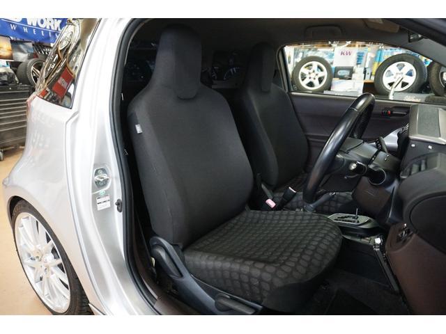 「トヨタ」「iQ」「コンパクトカー」「山梨県」の中古車33