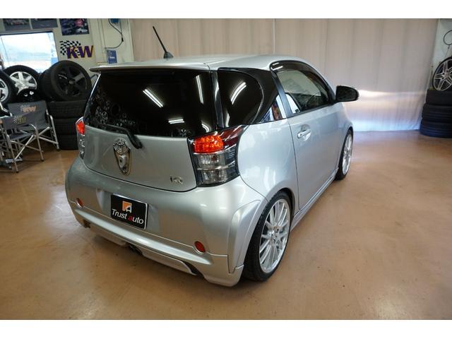 「トヨタ」「iQ」「コンパクトカー」「山梨県」の中古車55