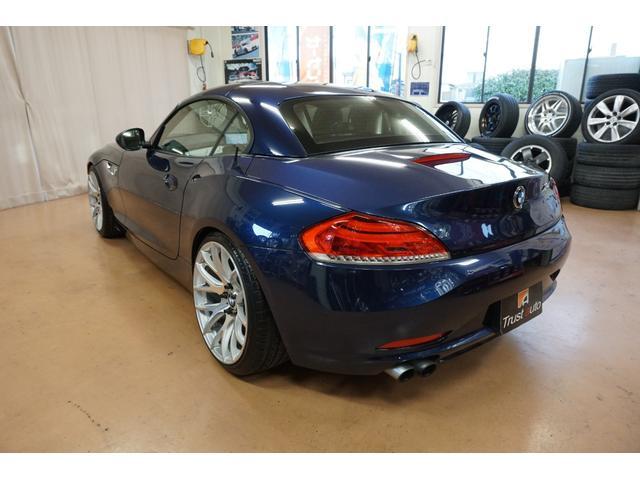 「BMW」「BMW Z4」「オープンカー」「山梨県」の中古車6