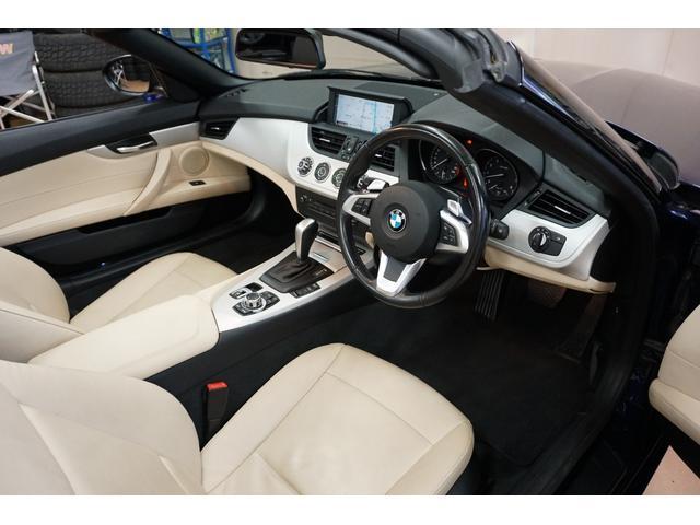 「BMW」「BMW Z4」「オープンカー」「山梨県」の中古車18