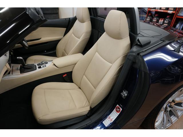 「BMW」「BMW Z4」「オープンカー」「山梨県」の中古車40
