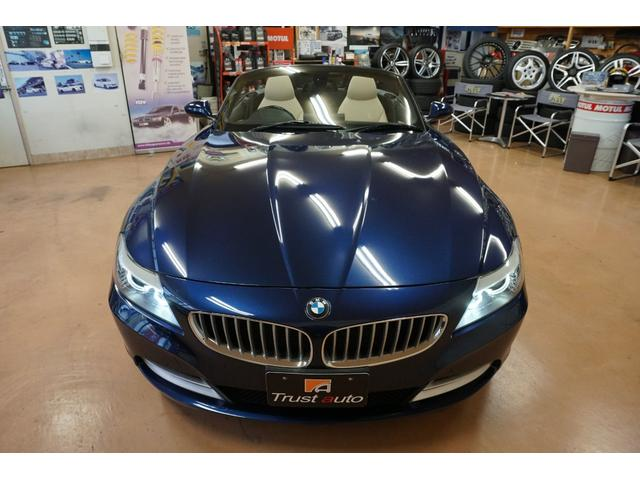 「BMW」「BMW Z4」「オープンカー」「山梨県」の中古車44