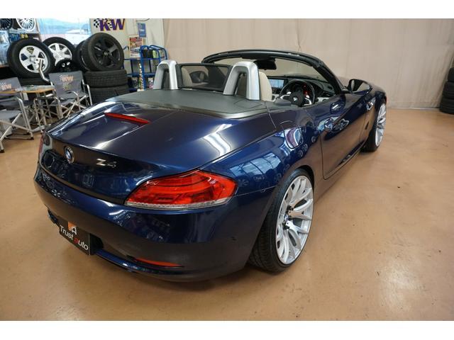 「BMW」「BMW Z4」「オープンカー」「山梨県」の中古車49