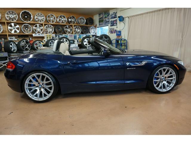 「BMW」「BMW Z4」「オープンカー」「山梨県」の中古車50