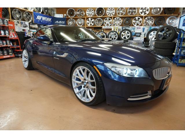 「BMW」「BMW Z4」「オープンカー」「山梨県」の中古車51