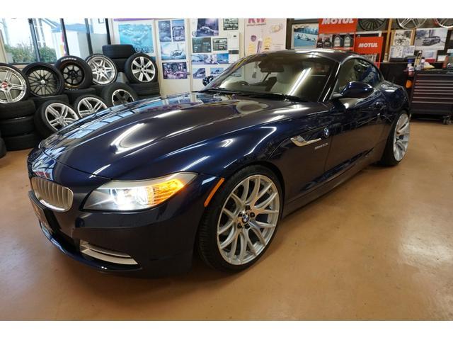 「BMW」「BMW Z4」「オープンカー」「山梨県」の中古車53