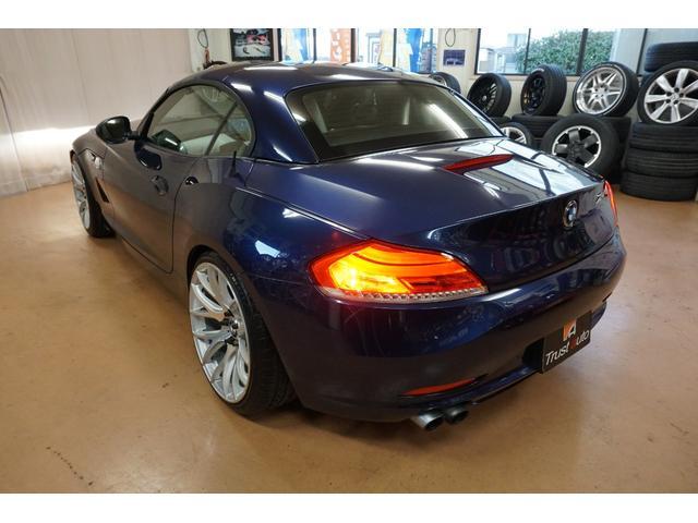 「BMW」「BMW Z4」「オープンカー」「山梨県」の中古車54