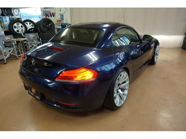 「BMW」「BMW Z4」「オープンカー」「山梨県」の中古車56