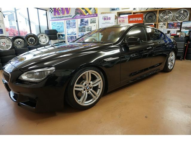 「BMW」「6シリーズ」「セダン」「山梨県」の中古車4