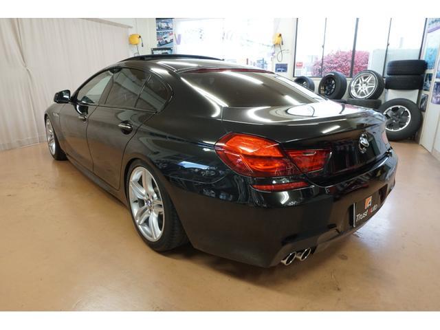 「BMW」「6シリーズ」「セダン」「山梨県」の中古車6
