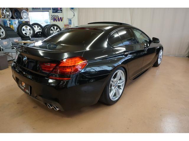 「BMW」「6シリーズ」「セダン」「山梨県」の中古車8