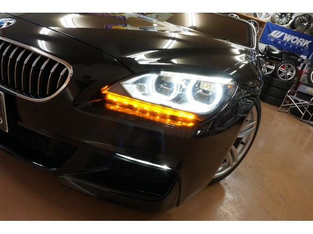 「BMW」「6シリーズ」「セダン」「山梨県」の中古車10