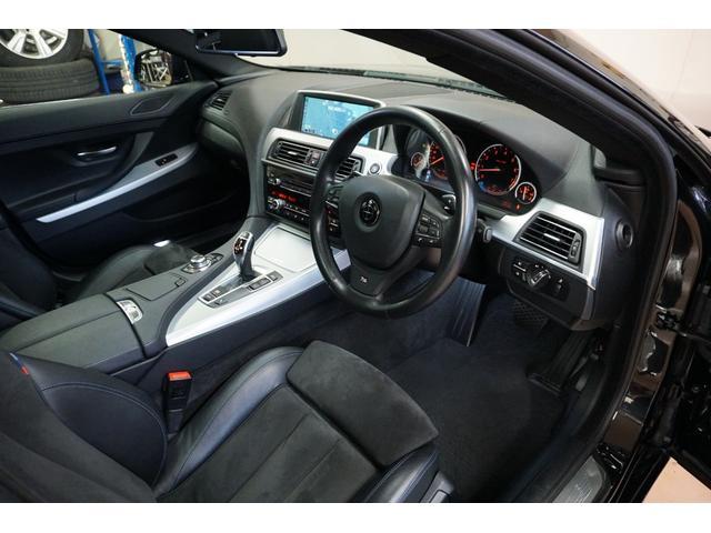 「BMW」「6シリーズ」「セダン」「山梨県」の中古車18