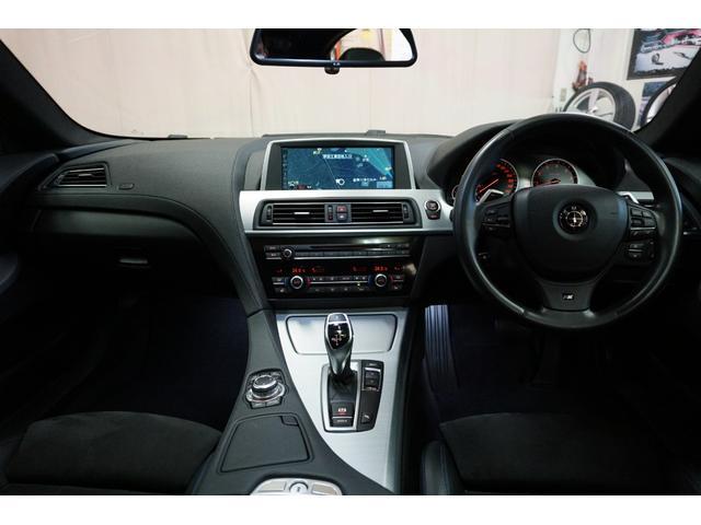 「BMW」「6シリーズ」「セダン」「山梨県」の中古車19