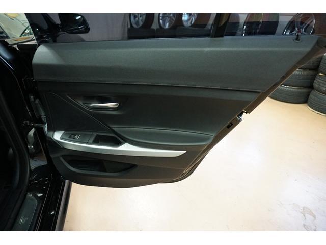 「BMW」「6シリーズ」「セダン」「山梨県」の中古車42
