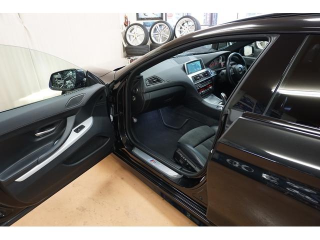 「BMW」「6シリーズ」「セダン」「山梨県」の中古車46