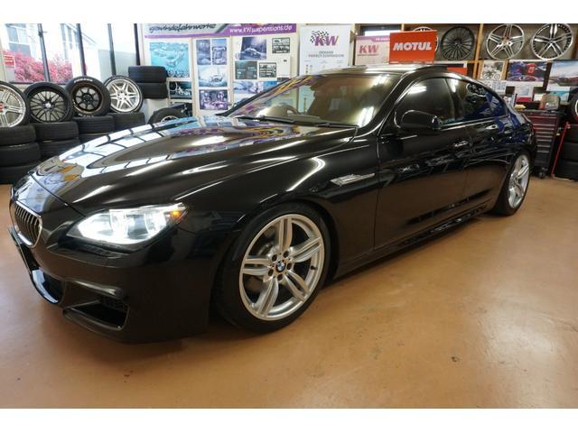 「BMW」「6シリーズ」「セダン」「山梨県」の中古車64