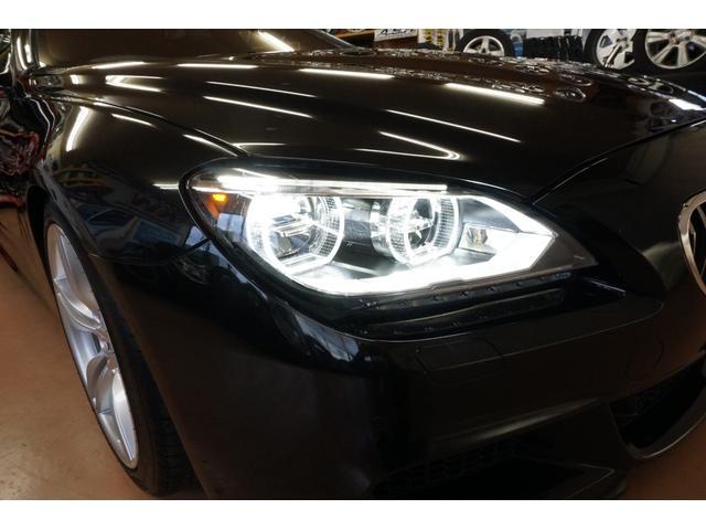 「BMW」「6シリーズ」「セダン」「山梨県」の中古車68