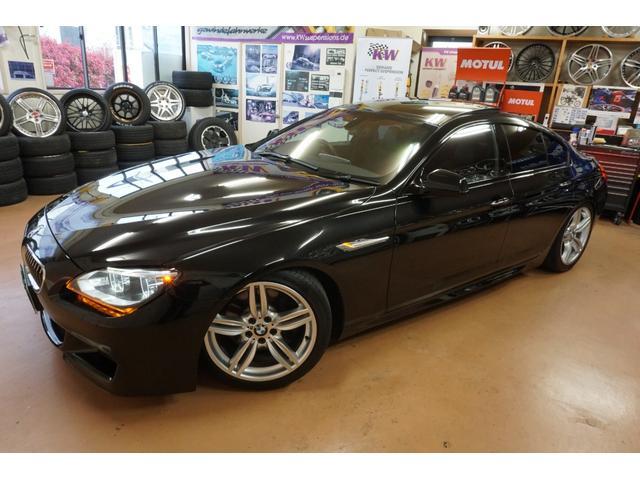 「BMW」「6シリーズ」「セダン」「山梨県」の中古車69