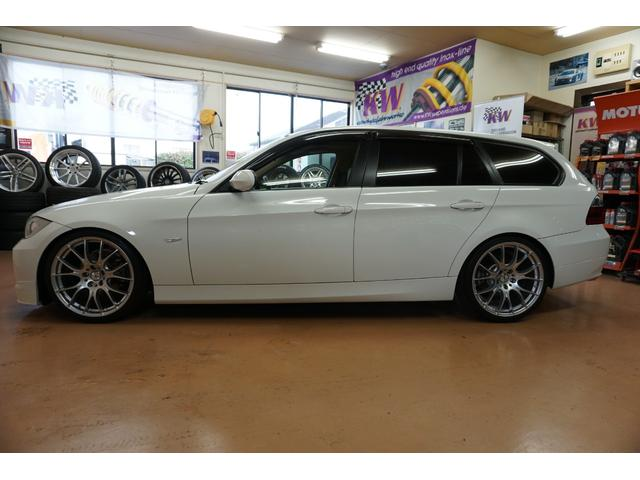 「BMW」「3シリーズ」「ステーションワゴン」「山梨県」の中古車5