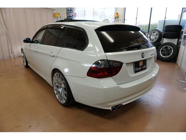 「BMW」「3シリーズ」「ステーションワゴン」「山梨県」の中古車6