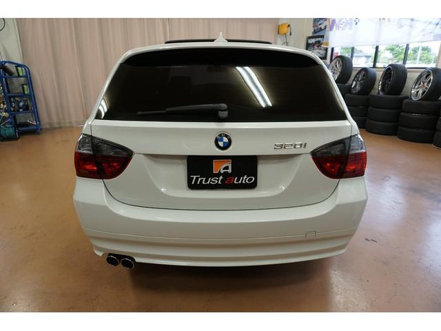 「BMW」「3シリーズ」「ステーションワゴン」「山梨県」の中古車7