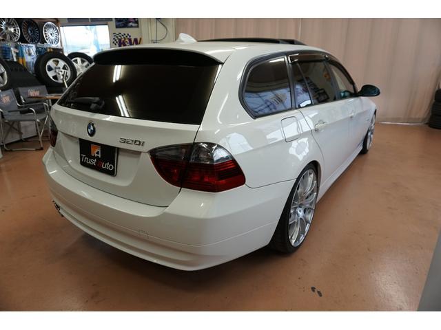 「BMW」「3シリーズ」「ステーションワゴン」「山梨県」の中古車8