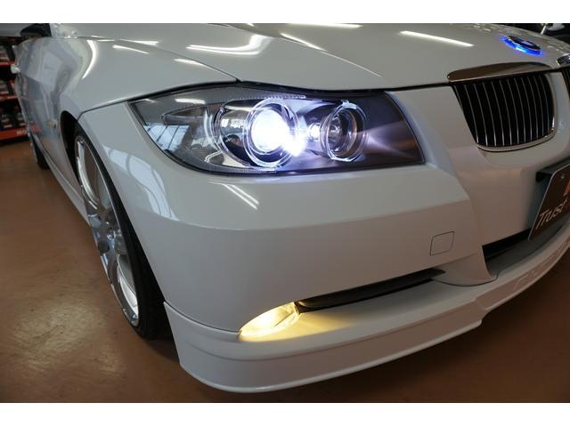 「BMW」「3シリーズ」「ステーションワゴン」「山梨県」の中古車11