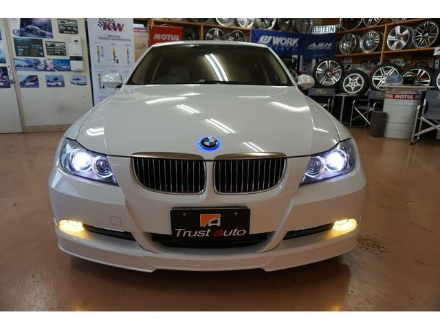 「BMW」「3シリーズ」「ステーションワゴン」「山梨県」の中古車57