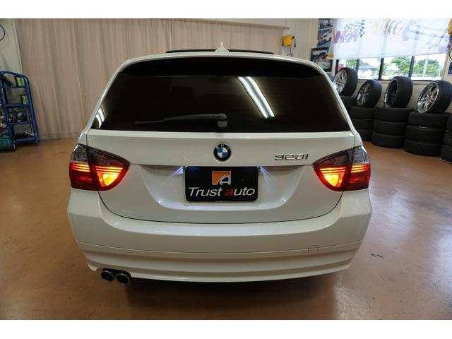 「BMW」「3シリーズ」「ステーションワゴン」「山梨県」の中古車58