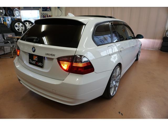「BMW」「3シリーズ」「ステーションワゴン」「山梨県」の中古車59