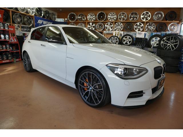 「BMW」「1シリーズ」「コンパクトカー」「山梨県」の中古車2