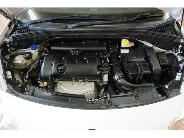 シック ウルトラマリン 1オーナー・限定車40台・専用ボディーカラー・専用ダッシュボードカラー・専用レザーシートカラー・17インチツートンブランアロイホイール・8スピーカーHiFiオーディオシステム(13枚目)