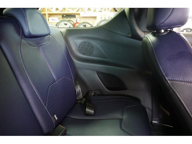 シック ウルトラマリン 1オーナー・限定車40台・専用ボディーカラー・専用ダッシュボードカラー・専用レザーシートカラー・17インチツートンブランアロイホイール・8スピーカーHiFiオーディオシステム(32枚目)