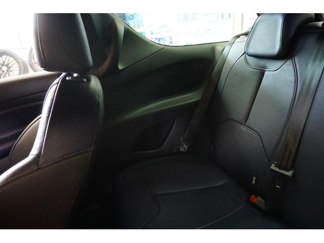 シック ウルトラマリン 1オーナー・限定車40台・専用ボディーカラー・専用ダッシュボードカラー・専用レザーシートカラー・17インチツートンブランアロイホイール・8スピーカーHiFiオーディオシステム(40枚目)