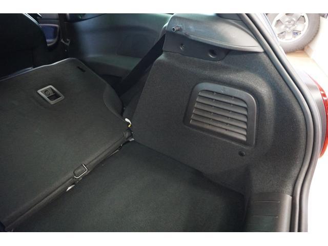 シック ウルトラマリン 1オーナー・限定車40台・専用ボディーカラー・専用ダッシュボードカラー・専用レザーシートカラー・17インチツートンブランアロイホイール・8スピーカーHiFiオーディオシステム(45枚目)