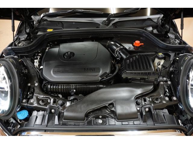 クーパーS 新品H&Rダウンサス・OZスーパーツーリズモGTマッドブラック17AW・アクティブクルーズコントロール・インテリジェントセーフティー・パーキングアシスト・LEDヘッドライト・純正HDDナビ(15枚目)