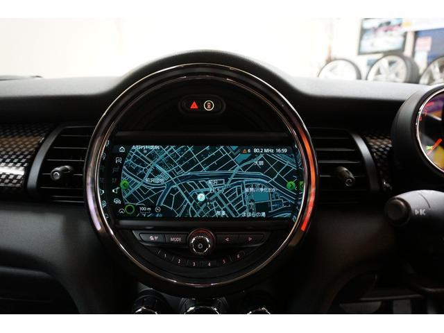 クーパーS 新品H&Rダウンサス・OZスーパーツーリズモGTマッドブラック17AW・アクティブクルーズコントロール・インテリジェントセーフティー・パーキングアシスト・LEDヘッドライト・純正HDDナビ(28枚目)